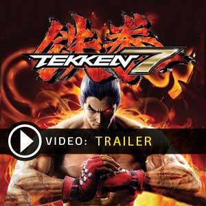 Acquista CD Key Tekken 7 Confronta Prezzi