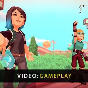 Temtem Video di gioco