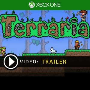 Terraria Xbox One Gioco Confrontare Prezzi