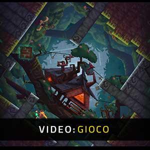 Tetragon Video Di Gioco
