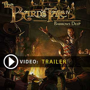 Acquistare The Bard's Tale 4 Barrows Deep CD Key Confrontare Prezzi
