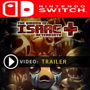 Acquista The Binding of Isaac Afterbirth Plus Nintendo Switch Confronta i prezzi