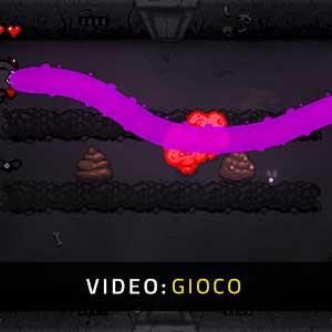 The Binding of Isaac Rebirth Video di gioco