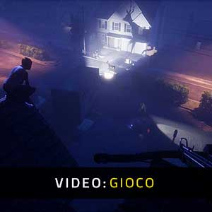 The Blackout Club Video Di Gioco