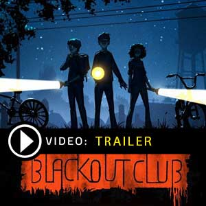 Acquistare The Blackout Club CD Key Confrontare Prezzi