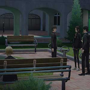 The Caligula Effect 2 - Parco