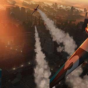 Il aereo acrobatico più veloce