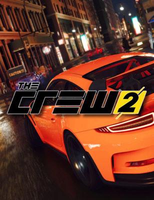 The Crew 2 beta chiusa inizia alla fine del mese