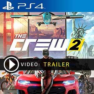 Acquista PS4 Codice The Crew 2 Confronta Prezzi