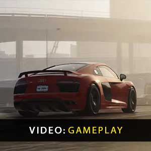 The Crew 2 Gameplay Video