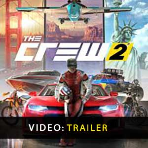 Acquista CD Key The Crew 2 Confronta Prezzi
