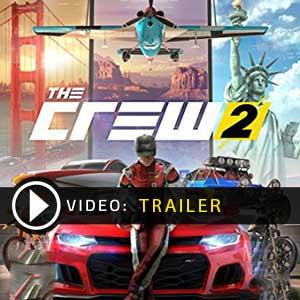 Acquista CD Key The Crew 2 Confronta Prezzi