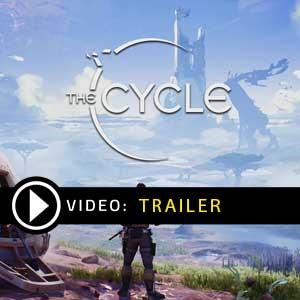 Acquistare The CYCLE CD Key Confrontare Prezzi