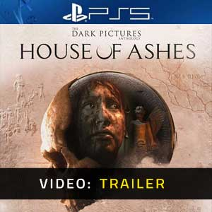 The Dark Pictures House of Ashes PS5 Video Trailer