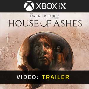 The Dark Pictures House of Ashes Xbox Series X Video Trailer