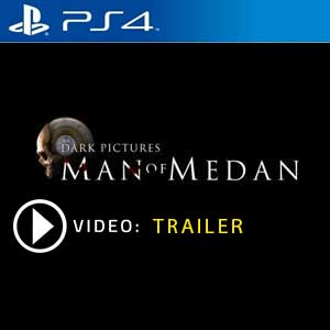 Acquistare The Dark Pictures Man of Medan PS4 Confrontare Prezzi