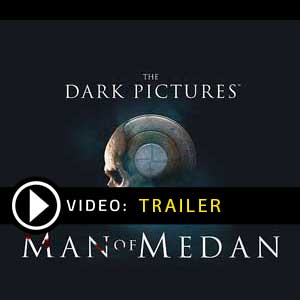 Acquistare The Dark Pictures Man of Medan CD Key Confrontare Prezzi