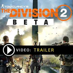 Acquistare Tom Clancys The Division 2 Beta CD Key Confrontare Prezzi
