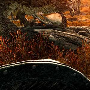 combattendo antichi draghi