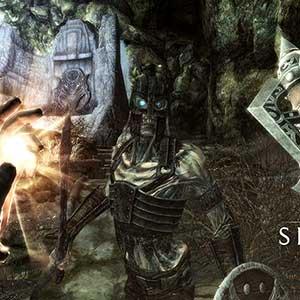 The Elder Scrolls 5 Skyrim VR - Guerriero non morto