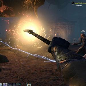 The Elder Scrolls Online Battaglia