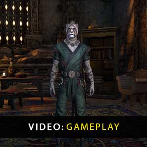 The Elder Scrolls Online Elsweyr Video di gioco