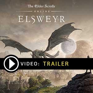 Acquistare The Elder Scrolls Online Elsweyr CD Key Confrontare Prezzi