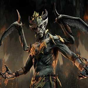 The Elder Scrolls Online Greymoor - avventura gotica