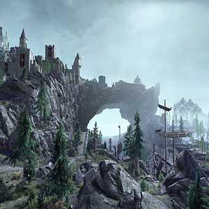 The Elder Scrolls Online Greymoor - patria dei Nords