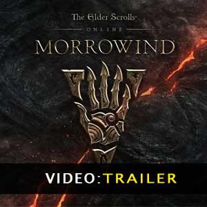 The Elder Scrolls Online Morrowind video trailer