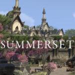 Fai un giro nell'isola Summerset nel nuovo trailer di The Elder Scrolls Online