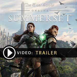 Acquistare The Elder Scrolls Online Summerset CD Key Confrontare Prezzi