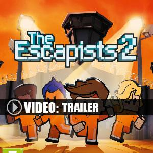 Acquista CD Key The Escapists 2 Confronta Prezzi