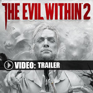 Acquista CD Key The Evil Within 2 Confronta Prezzi