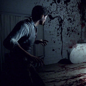 The Evil Within - Zombie Morto