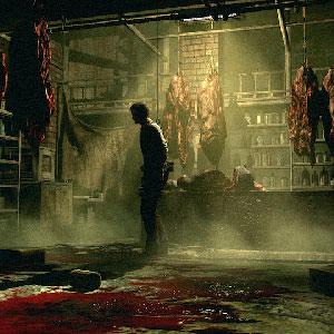 Zombie Morto