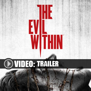 Acquista CD Key The Evil Within Confronta Prezzi