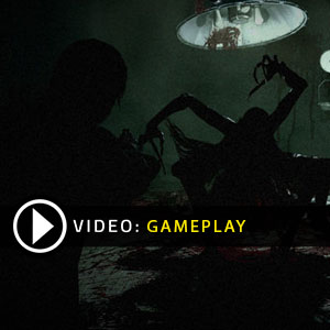 The Evil Within Gameplay Video