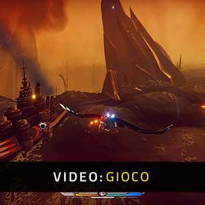 The Falconeer Warrior Edition Video Di Gioco