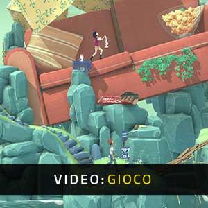 The Gardens Between Video Del Gioco