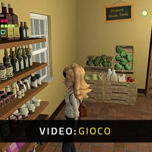 The Good Life video gameplay