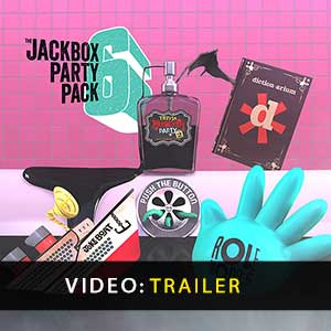 Acquistare The Jackbox Party Pack 6 CD Key Confrontare Prezzi