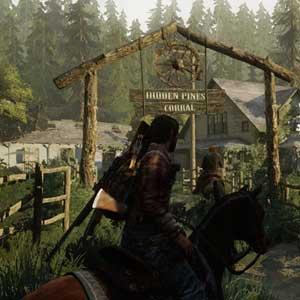 The Last of Us Remastered PS4 Pini nascosti