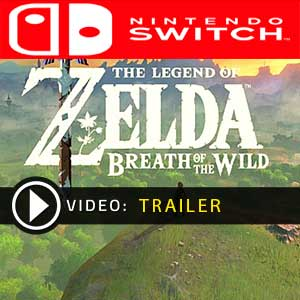Acquistare The Legend of Zelda Breath of the Wild Nintendo Switch Confrontare i prezzi