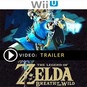 Acquista Codice Download The Legend of Zelda Breath of the Wild Wii U Confronta Prezzi