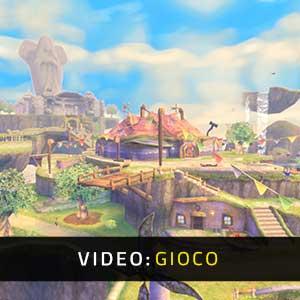 The Legend of Zelda Skyward Sword HD Nintendo Switch Video Di Gioco