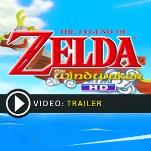 Acquista Codice Download The Legend of Zelda The Wind Waker HD Nintendo Wii U Confronta Prezzi