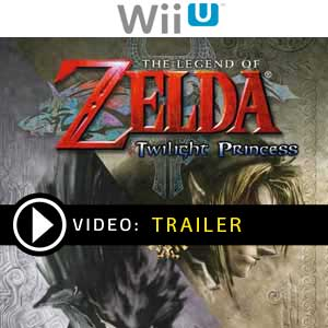 Acquista Codice Download The Legend of Zelda Twilight Princess Nintendo Wii U Confronta Prezzi