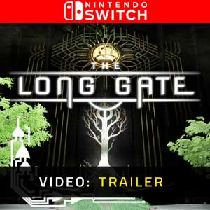 The Long Gate Nintendo Switch Video Trailer