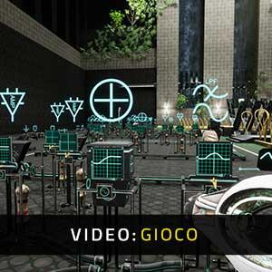 The Long Gate Video Di Gioco
